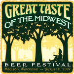 Great Taste of the Midwest Logo